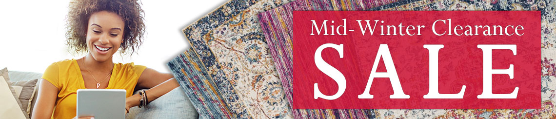 Mid-Winter Clearance Sale