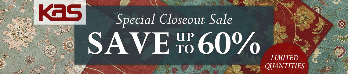 KAS Closeouts - Save up to 60%