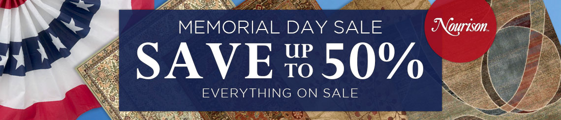 Nourison - Save up to 50%