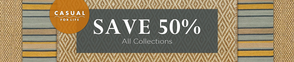 Casual For Life - Save 50%