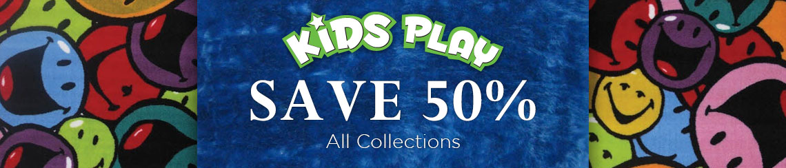 Kids Play - Save 50%