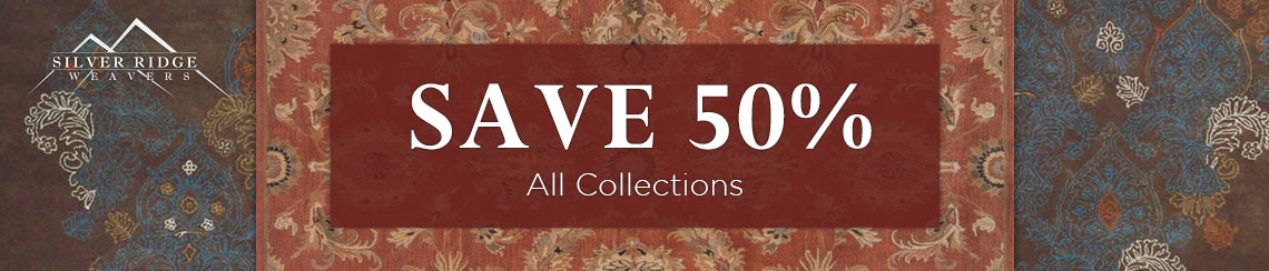 Silver Ridge Weavers - Save 50%
