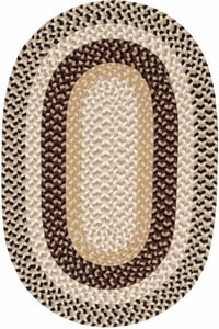 Neutral Tone (BU-95) Burmingham Burmingham Country Area Rugs