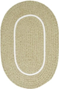 Celery (SL-66) Silhouette Silhouette Country Area Rugs