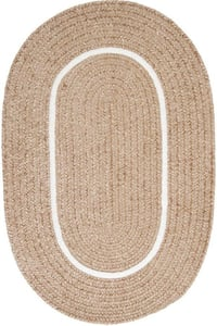 Sand (SL-85) Silhouette Silhouette Country Area Rugs
