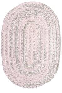 Pink, Grey (LA-01) Bella Nursery Bella Nursery Children's / Kids Area Rugs