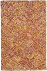Orange, Pink (42113) Pantone - Colorscape Colorscape Contemporary / Modern Area Rugs