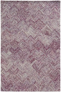 Purple (42112) Pantone - Colorscape Colorscape Contemporary / Modern Area Rugs