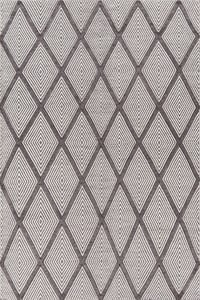 Charcoal (LGD-3) Erin Gates - Langdon Spring Contemporary / Modern Area Rugs