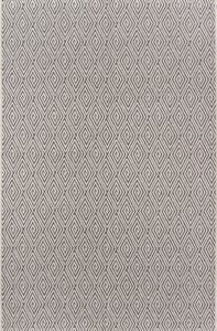 Charcoal Erin Gates - Downeast DOW-06 Contemporary / Modern Area Rugs