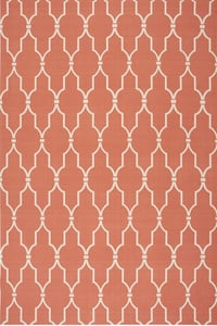 Orange Home and Garden RS-087 Contemporary / Modern Area Rugs