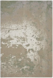 Ivory, Green Twilight TWI-06 Contemporary / Modern Area Rugs