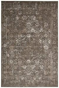 Grey Michael Amini - Glistening Nights MA-510 Traditional / Oriental Area Rugs