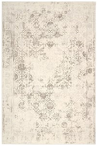 Ivory Michael Amini - Glistening Nights MA-510 Traditional / Oriental Area Rugs