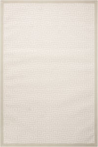 Seashell Outer Banks Salvo Contemporary / Modern Area Rugs