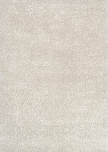Frost (4311-0110) Bromley Breckenridge Solid Area Rugs