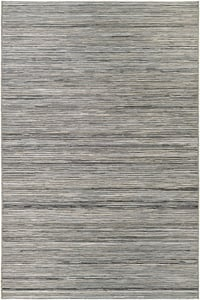 Light Brown, Silver (1407-0009) Cape Hinsdale Contemporary / Modern Area Rugs
