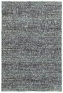 Blue, Grey (J) Atlas 8033 Contemporary / Modern Area Rugs