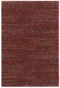 Red, Rust (K) Atlas 8033 Contemporary / Modern Area Rugs