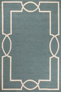 Spa (5525) Libby Langdon - Hamptons Madison Contemporary / Modern Area Rugs