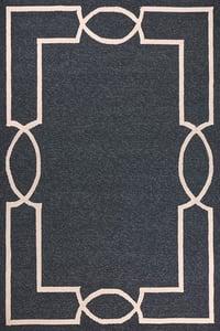 Onyx (5526) Libby Langdon - Hamptons Madison Contemporary / Modern Area Rugs