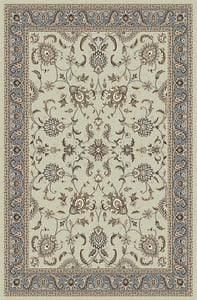 Soft Mint Andalo 1426 Traditional / Oriental Area Rugs