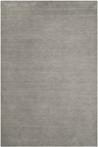 Grey (K) Himalaya HIM-610 Solid Area Rugs