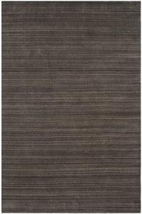 Charcoal (D) Himalaya HIM-820 Contemporary / Modern Area Rugs