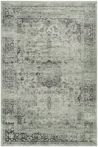 Spruce, Ivory (2111) Vintage VTG-113 Traditional / Oriental Area Rugs