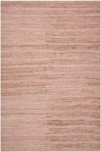Pink (E) Cape Cod CAP851 Natural Fiber Area Rugs