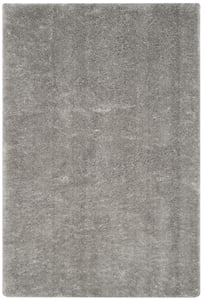 Grey (B) Indie Shag SGI-320 Shag Area Rugs