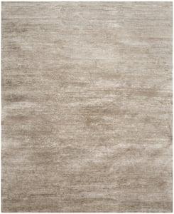 Pale Nutmeg (A) Fairfax RLR-6581 Solid Area Rugs