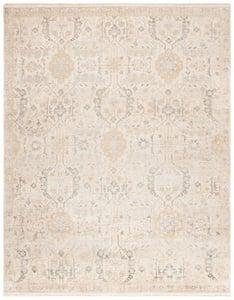 Ivory, Beige (A) Haj Jalili HJ-1274 Vintage / Overdyed Area Rugs