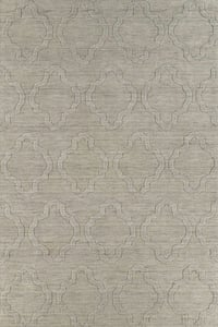 Oatmeal (84) Imprints Modern IPM-02 Solid Area Rugs