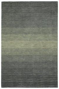 Grey (75) Shades SHD-01 Contemporary / Modern Area Rugs