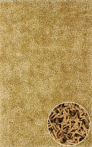 Beige Illusions IL-69 Solid Area Rugs