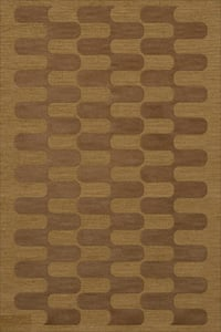 Gold Dust (108) Dover DV-09 Contemporary / Modern Area Rugs