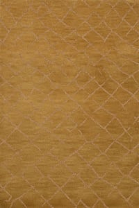 Gold Dust, Beige Bella BL-15 Moroccan Area Rugs