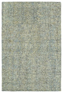 Chambray Calisa Loop Hooked Contemporary / Modern Area Rugs