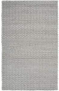 Taupe (ANC-1001) Anchorage 298 Solid Area Rugs