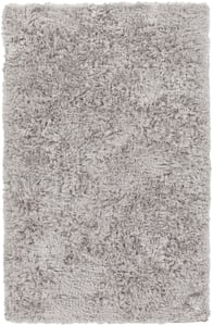 Blue Grey (1003) Candice Olson - Whisper Whisper Solid Area Rugs