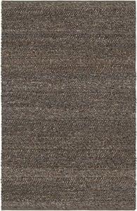 Medium Grey, Tan, White (TAH-3708) Tahoe 23134 Contemporary / Modern Area Rugs
