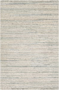 Cream, Sage, Light Grey (ENL-1002) Enlightenment 20595 Contemporary / Modern Area Rugs