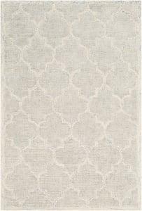 Grey (STR-2306) Starlit 23585 Contemporary / Modern Area Rugs