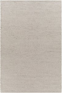 Grey (AZA-2315) Azalea 26502 Contemporary / Modern Area Rugs
