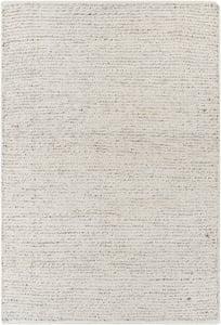 Beige, Charcoal, Light Grey (AZA-2326) Azalea 26502 Contemporary / Modern Area Rugs