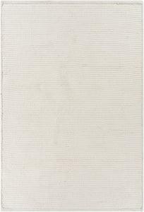 Beige, Ivory (AZA-2325) Azalea 26502 Contemporary / Modern Area Rugs