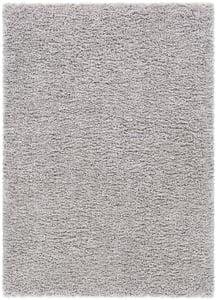 Grey (CAF-2307) California Shag 25222 Shag Area Rugs