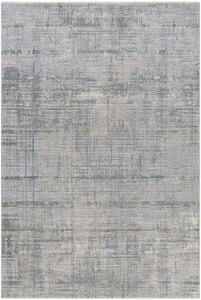 Sage, Light Grey, White (BWK-2301) Brunswick 26273 Abstract Area Rugs