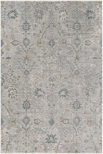 Sage, Beige, Khaki (BWK-2315) Brunswick 27344 Traditional / Oriental Area Rugs